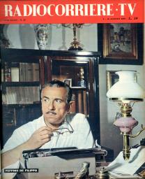 Anno 1959 Fascicolo n. 32