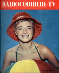 Anno 1959 Fascicolo n. 33