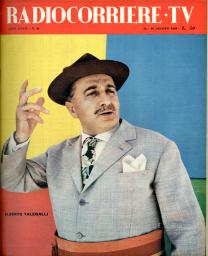 Anno 1959 Fascicolo n. 34