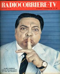 Anno 1959 Fascicolo n. 35