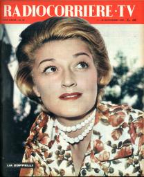 Anno 1959 Fascicolo n. 36