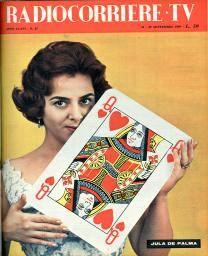 Anno 1959 Fascicolo n. 37