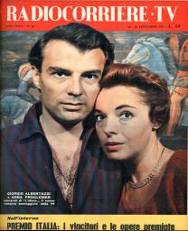 Anno 1959 Fascicolo n. 38