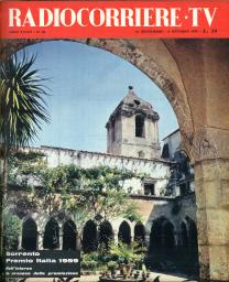 Anno 1959 Fascicolo n. 39