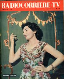 Anno 1959 Fascicolo n. 40