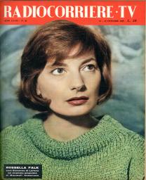 Anno 1959 Fascicolo n. 41