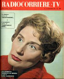 Anno 1959 Fascicolo n. 43