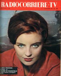 Anno 1959 Fascicolo n. 44