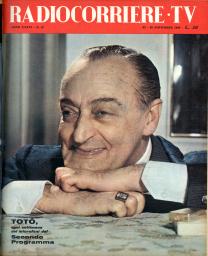 Anno 1959 Fascicolo n. 47