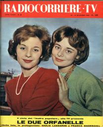 Anno 1959 Fascicolo n. 50