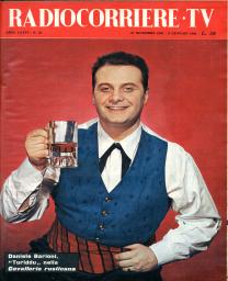Anno 1959 Fascicolo n. 52