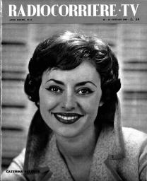 Anno 1960 Fascicolo n. 2