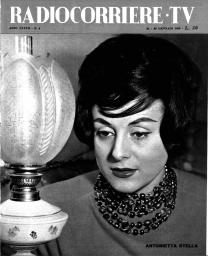 Anno 1960 Fascicolo n. 4