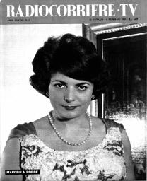 Anno 1960 Fascicolo n. 5