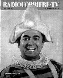 Anno 1960 Fascicolo n. 6