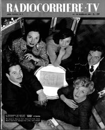 Anno 1960 Fascicolo n. 7