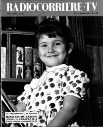 Anno 1960 Fascicolo n. 12