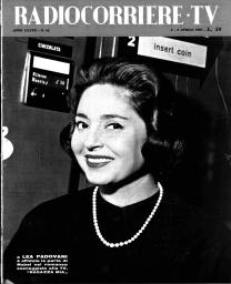 Anno 1960 Fascicolo n. 14