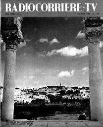 Anno 1960 Fascicolo n. 15