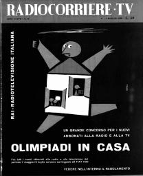 Anno 1960 Fascicolo n. 18