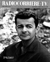 Anno 1960 Fascicolo n. 22