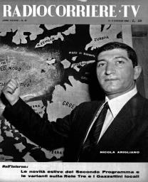 Anno 1960 Fascicolo n. 27