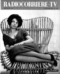Anno 1960 Fascicolo n. 30