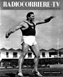 Anno 1960 Fascicolo n. 34