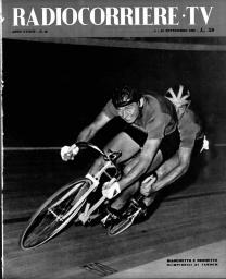 Anno 1960 Fascicolo n. 36