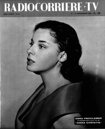 Anno 1960 Fascicolo n. 37