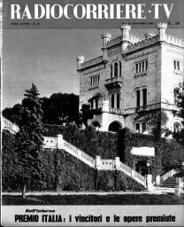 Anno 1960 Fascicolo n. 42
