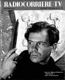 Anno 1960 Fascicolo n. 44