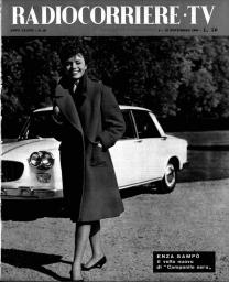 Anno 1960 Fascicolo n. 45