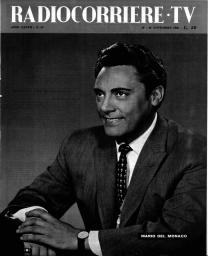 Anno 1960 Fascicolo n. 47