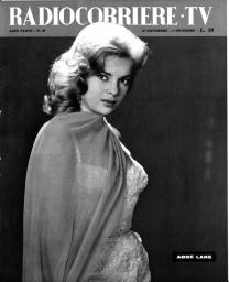 Anno 1960 Fascicolo n. 48