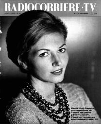 Anno 1960 Fascicolo n. 52
