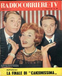 Anno 1961 Fascicolo n. 1
