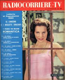 Anno 1961 Fascicolo n. 3