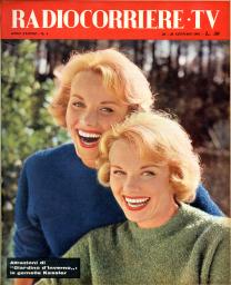 Anno 1961 Fascicolo n. 4