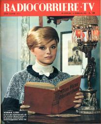 Anno 1961 Fascicolo n. 5
