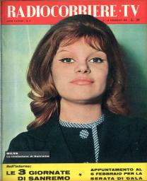 Anno 1961 Fascicolo n. 6