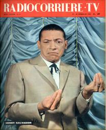 Anno 1961 Fascicolo n. 8