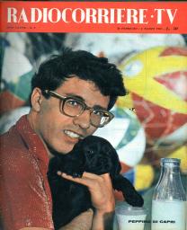 Anno 1961 Fascicolo n. 9