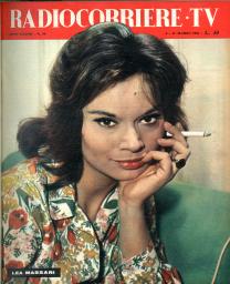 Anno 1961 Fascicolo n. 10