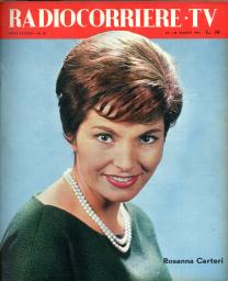 Anno 1961 Fascicolo n. 12