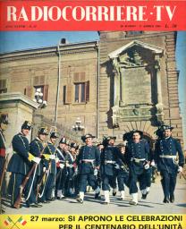 Anno 1961 Fascicolo n. 13