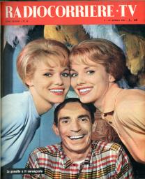 Anno 1961 Fascicolo n. 15