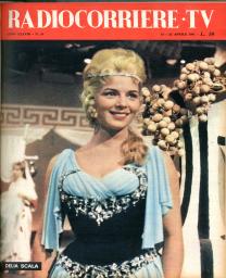 Anno 1961 Fascicolo n. 16