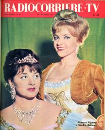 Anno 1961 Fascicolo n. 17