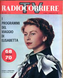 Anno 1961 Fascicolo n. 18